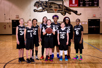 Pell City Girls Basketball